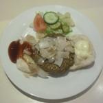 Broodje Hamburger Klassiek